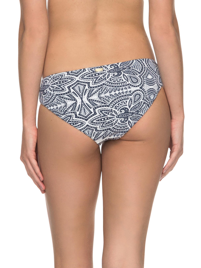 Roxy Girl of the Sea 70's Bikini Bottom - Women's