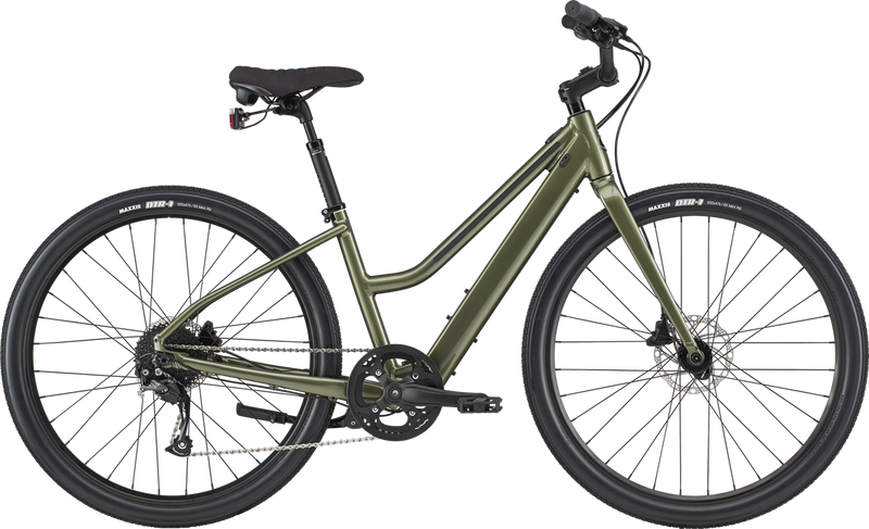 Cannondale Treadwell Neo Remixte Electric Bike