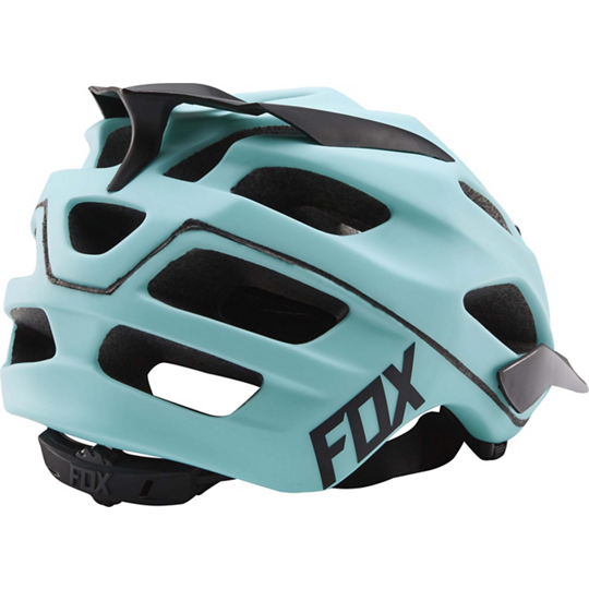 Fox Flux W Bike Helmet - Women's