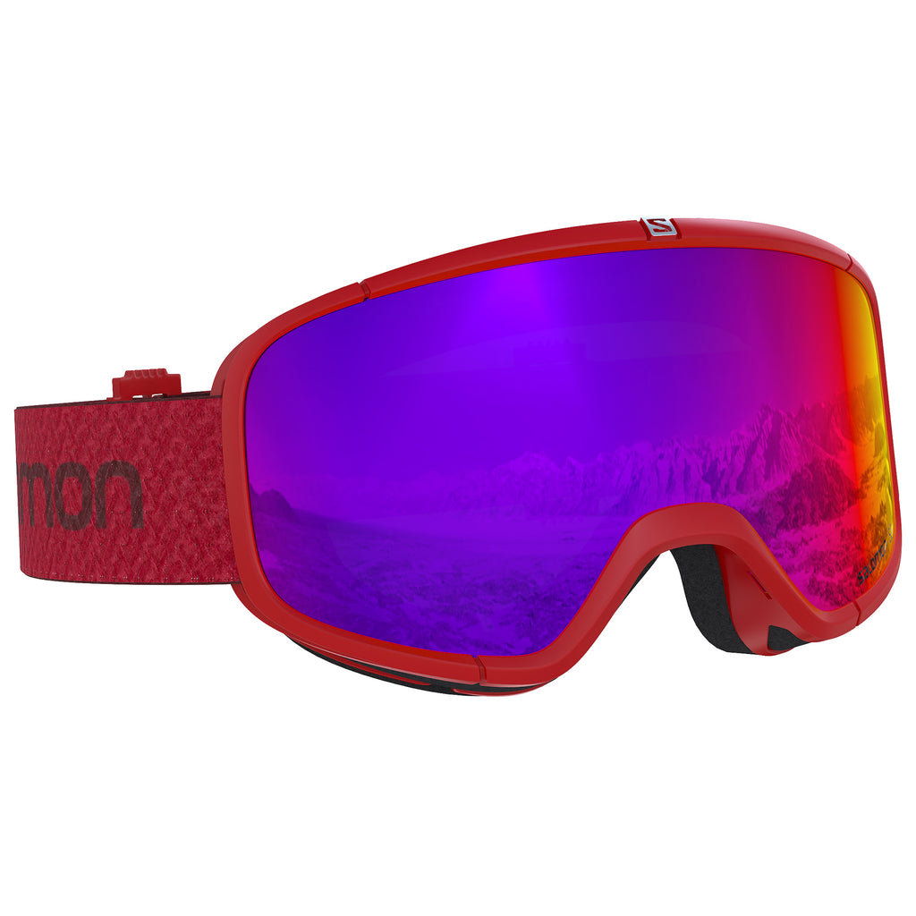 Salomon - Goggles Four Seven