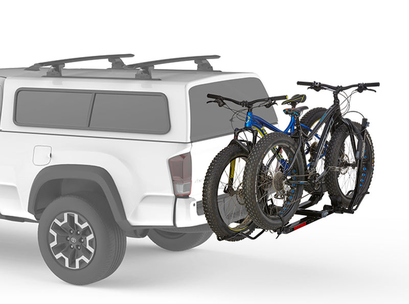 Yakima Holdup Evo - 2 Bike, 2 inch, Hitch Mount Bike Rack