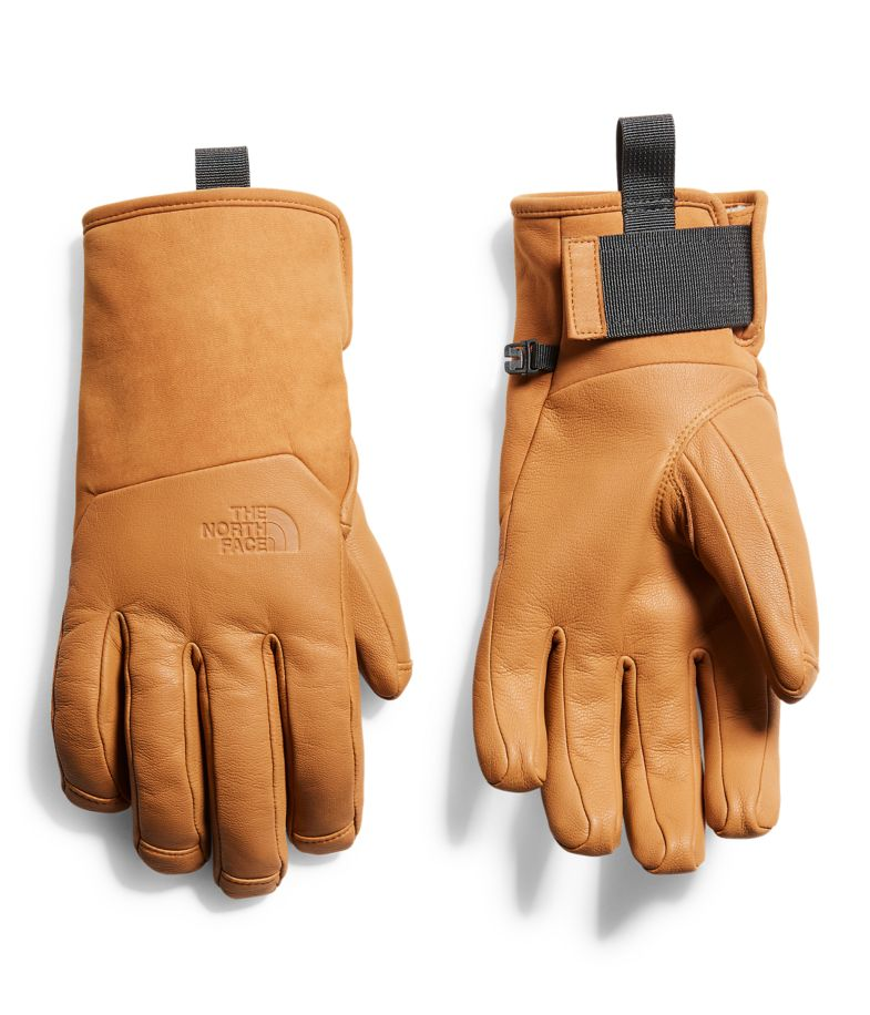 The North Face - Leather Il Solo Glove