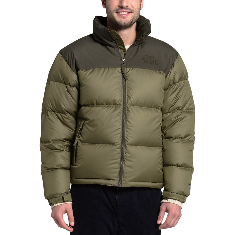 The North Face Eco Nuptse Jacket - Men's