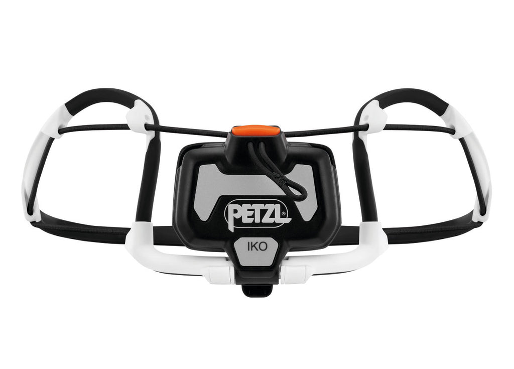 Petzl IKO 350 headlamp