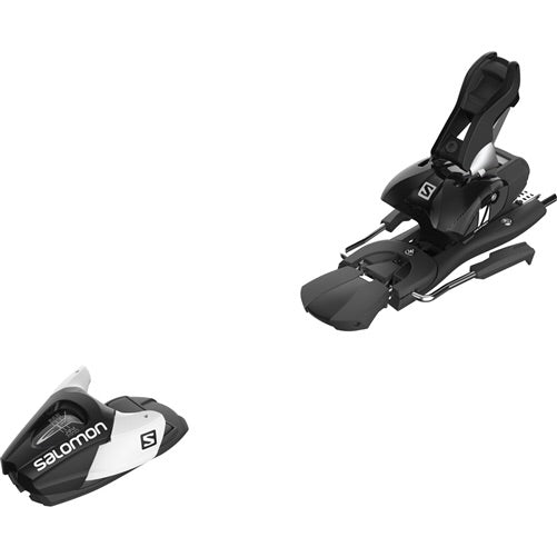 Salomon L7 Ski Binding - Youth