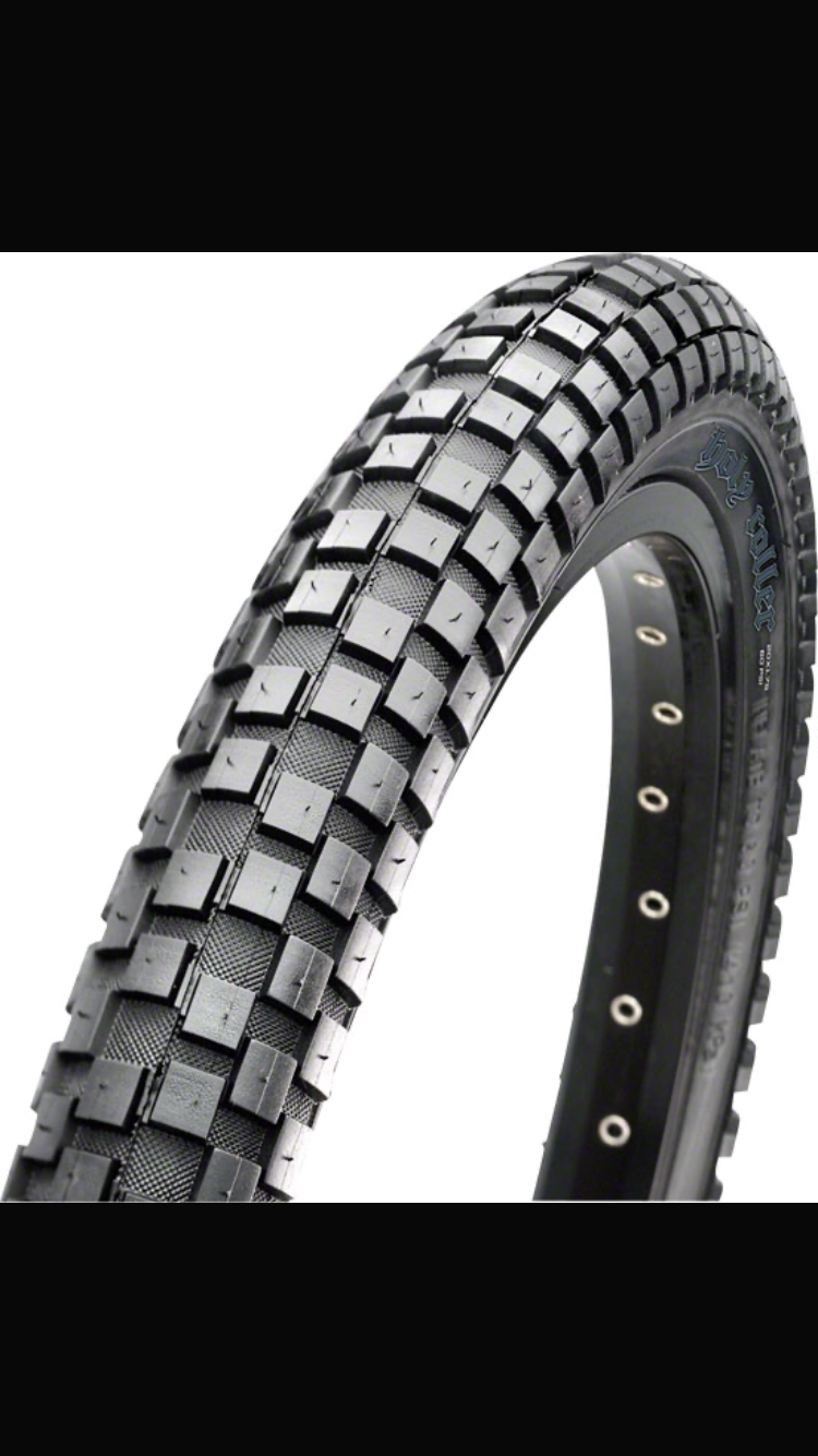 Maxxis Holly Roller