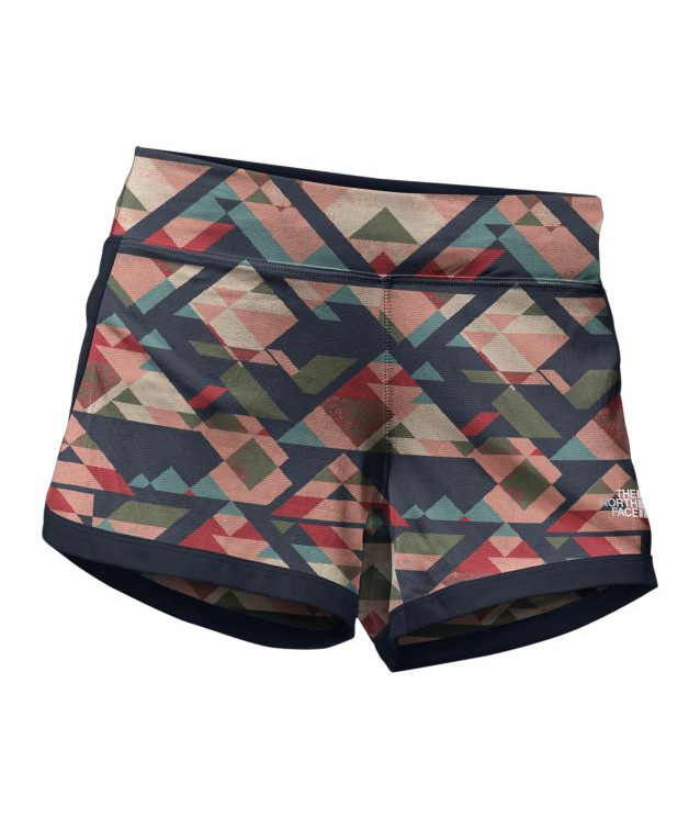Kick Up Dust Short - Women's