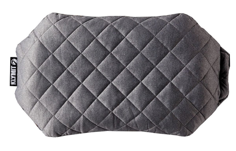 Luxe Packable Pillow