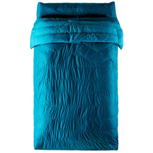 KSB Double Down Sleeping Bag