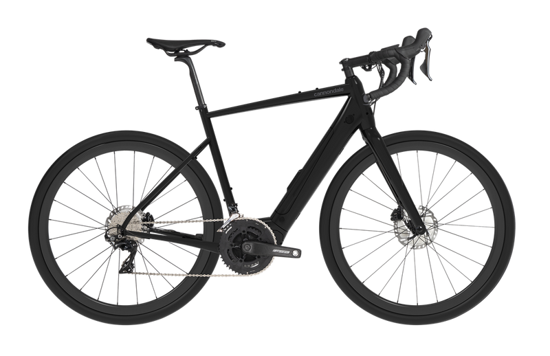 Cannondale Topstone Neo Electric Gravel Bikes