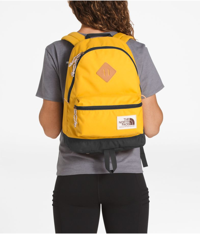45d732574 The North Face Mini Berkeley Backpack