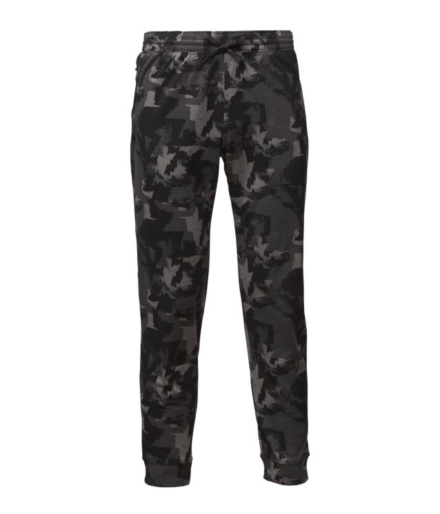The North Face Ampere Litho Jogger Pant - Men's