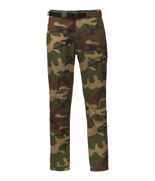 Rock Wall Climb Pant - Men's