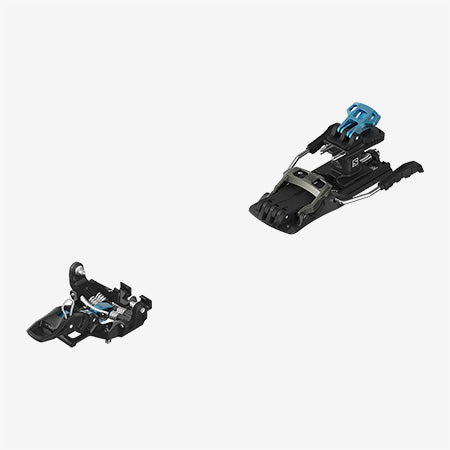 Salomon MTN Tour Ski Bindings
