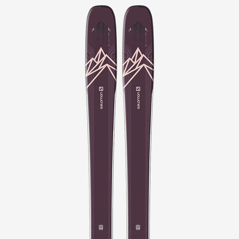 Atomic Bent Chetler 100 Ski