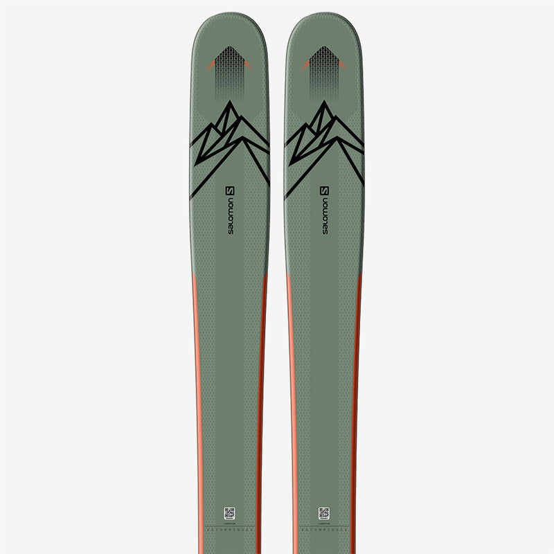 Salomon QST Ripper - Kid's
