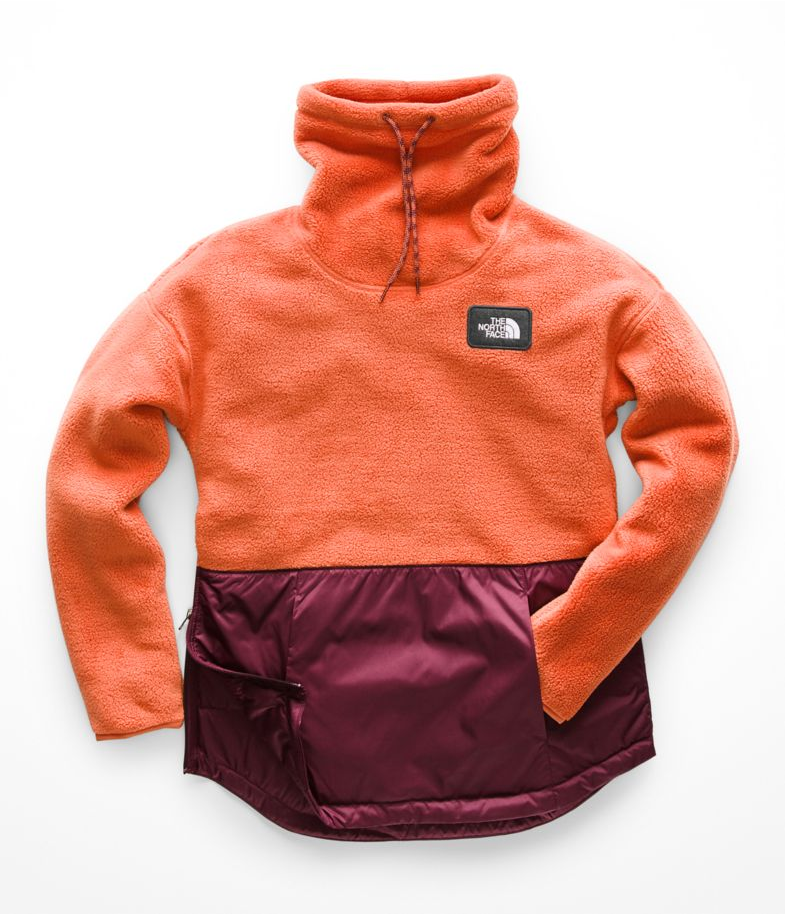 The North Face - Women's Riit Pullover