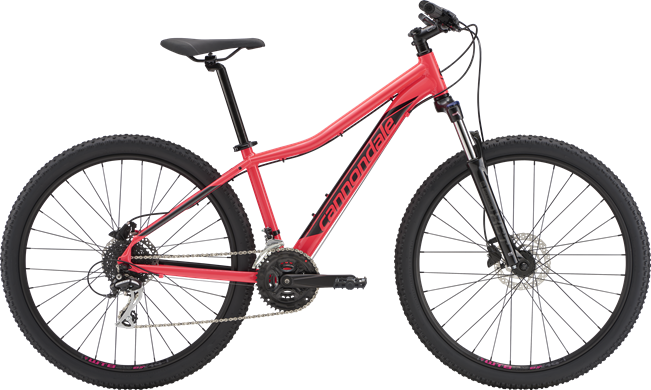 Cannondale Foray 1 Mountain Bike - Women's