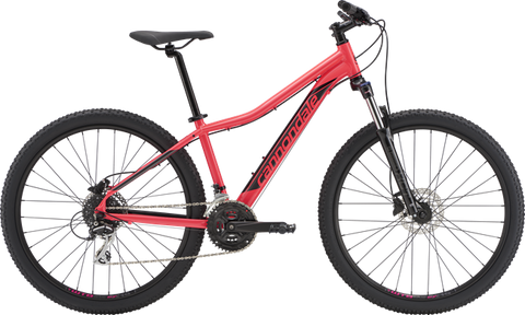 Cannondale Scalpel-Si 5 Mountain Bike - Past Season