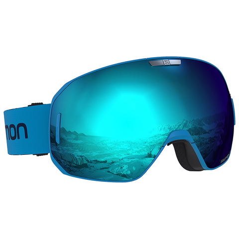 Salomon Cosmic Photo Ski Goggles