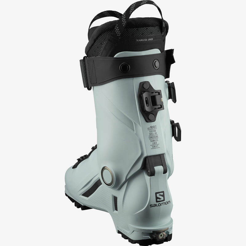 Salomon Shift Pro 110 Alpine Touring Ski Boots - Women's