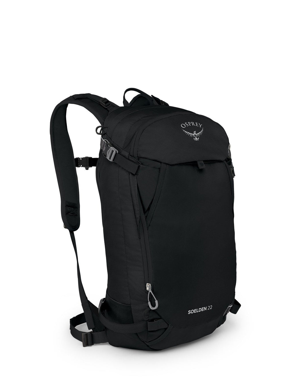 Osprey Soelden 22 Lightweight Touring Backpack