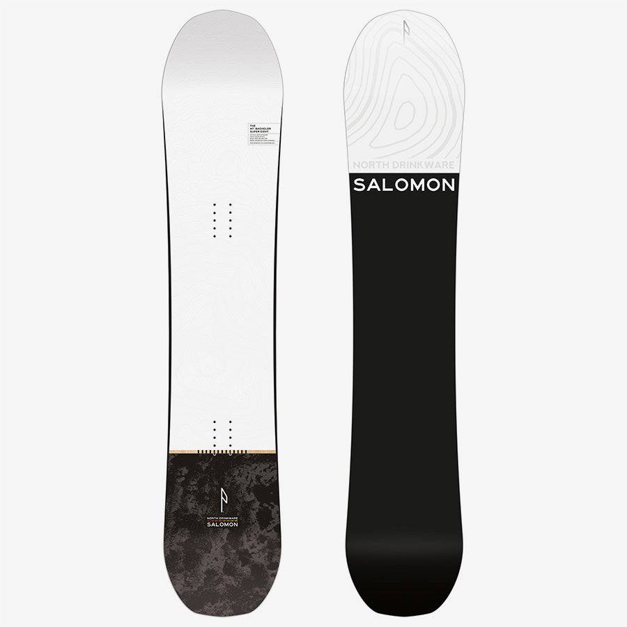 Salomon Super 8 Snowboard