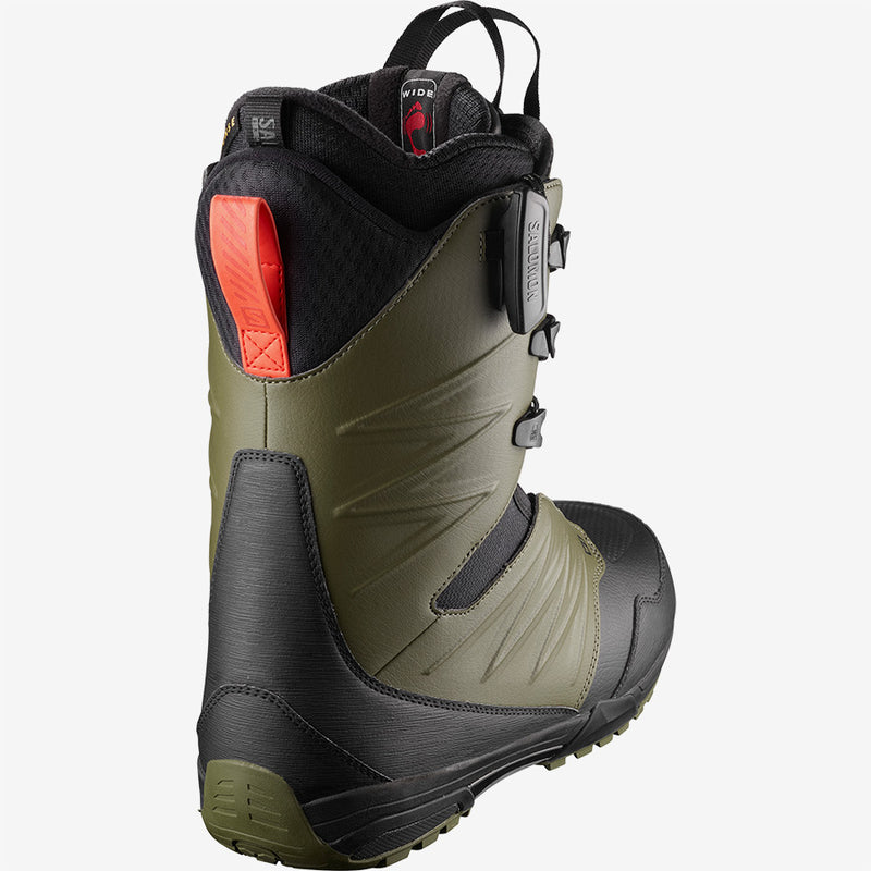 Salomon Synapse Wide JP - Snowboard Boot