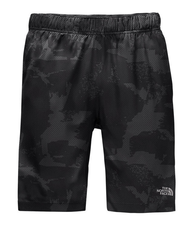 Versitas Printed Dual Short - Men's
