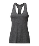 Motivation Stripe Tank - Women's