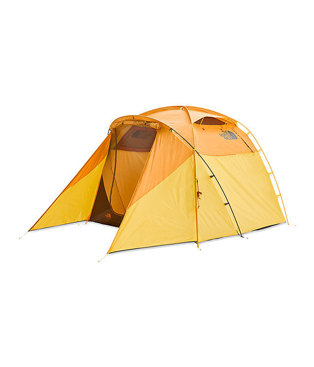 The North Face Wawona 4, 4-Person Tent