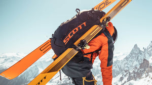 Scott Speedguide 95 Skis
