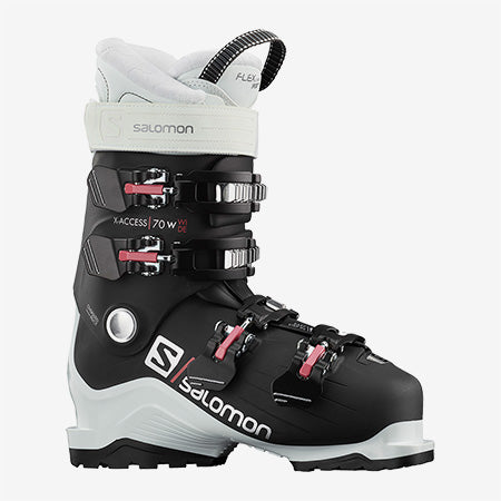 Salomon X Access 70 W Wide Ski Boots - Womens