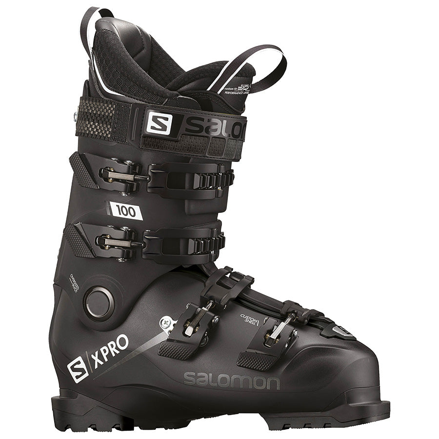 Salomon X/Pro 100 Alpine Ski Boots - Men's