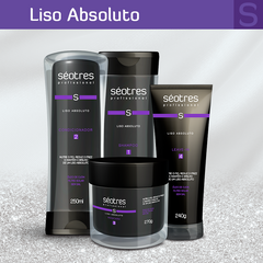 Kit Liso Absoluto