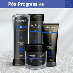 Kit Pós Progressiva