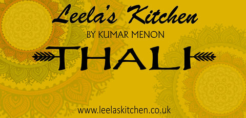 Thali food delivery