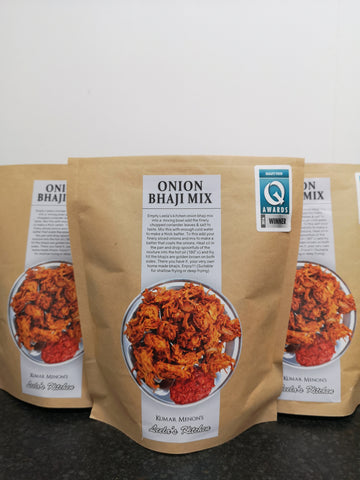 Onion Bhaji Mix - 225g