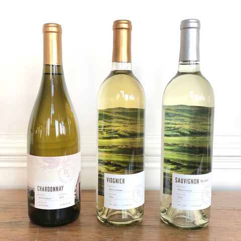 White Wine Selects (Pick-up Only)
