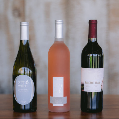 July Pours:  Summer Picnic Trio