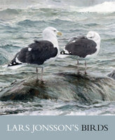 Lars Jonsson's Birds: Paintings from a Near Horizon by Lars Jonsson
