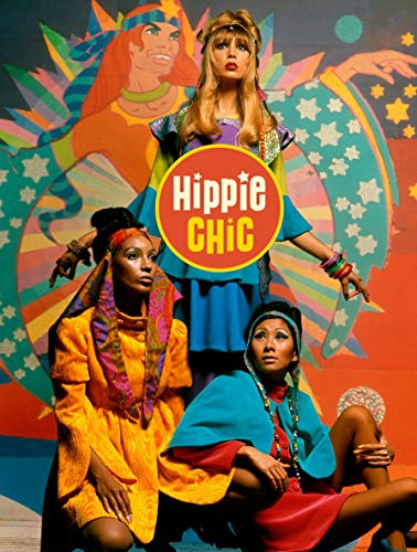 Hippie Chic by Lauren Whitley