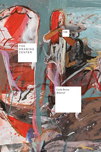 Cecily Brown: Rehearsal  by Cecily Brown