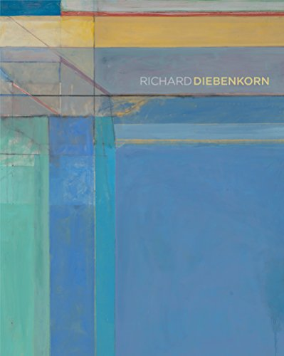 Richard Diebenkorn by Sarah Bancroft