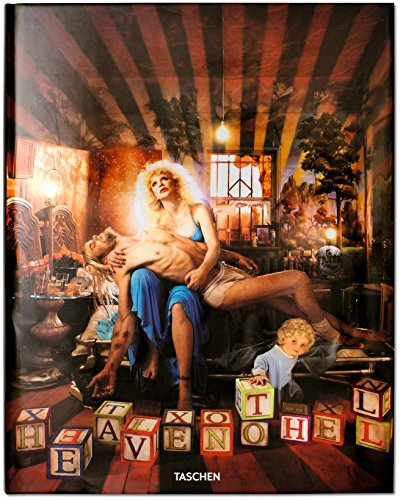 LaChapelle. Heaven to Hell by David LaChapelle