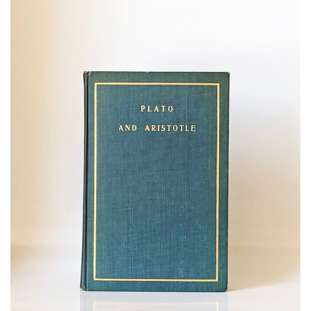 Dialogues of Plato : containing the Apology of Socrates, Crito, Phaedo, and Protagoras with introductions by the translator, Benjamin Jowett ; and a special introduction by Maurice Frances Egan.