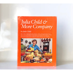 Julia Child & more company by Julia Child