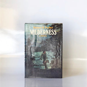 Wilderness by Robert B. Parker