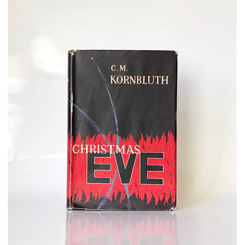 Christmas Eve by C. M. Kornbluth