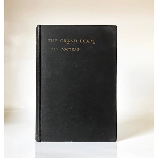 The Grand Ecart by Jean Cocteau; translated from the French by Lewis Galantiere